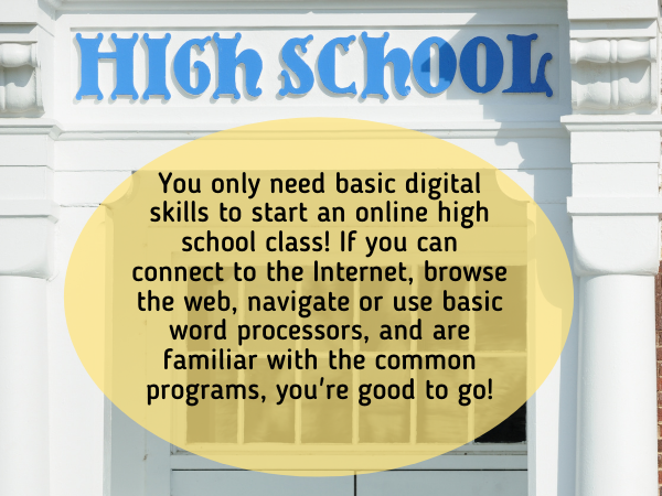 Online HS benefits fact 2